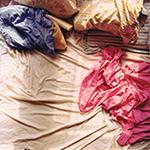 Alien She, Tammi Rae Carland, Lesbian Bed